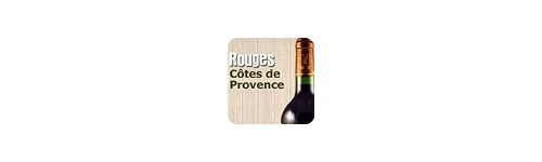 Côtes-de-Provence bio